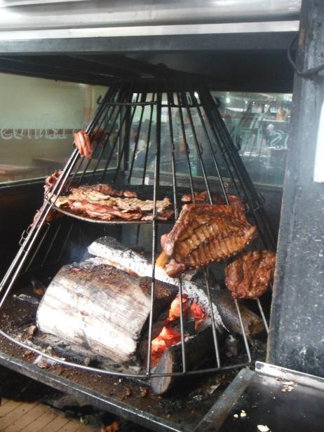 Colombian BBQ Bogota